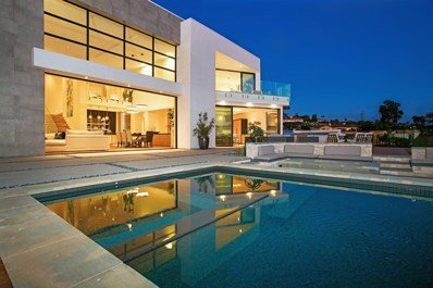 715 Muirlands Vista Way, La Jolla, CA 92037 - MLS#: 180057378