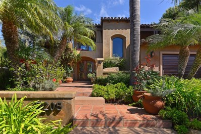 5205 Pacifica Dr, San Diego, CA 92109 - #: 180057405