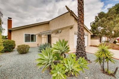 11038 Westonhill Drive, San Diego, CA 92126 - MLS#: 180057411