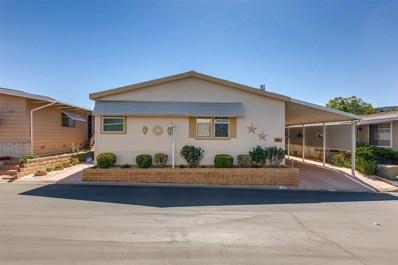 1195 La Moree UNIT 114, San Marcos, CA 92078 - MLS#: 180057412