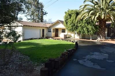 1302 Douglas Drive, Vista, CA 92084 - MLS#: 180057426