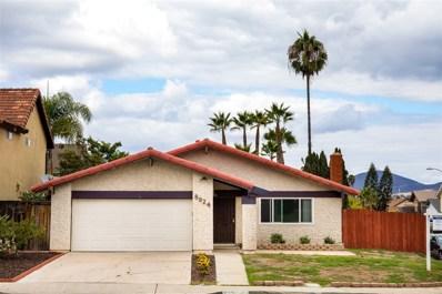 8924 Capricorn Way, San Diego, CA 92126 - MLS#: 180057427