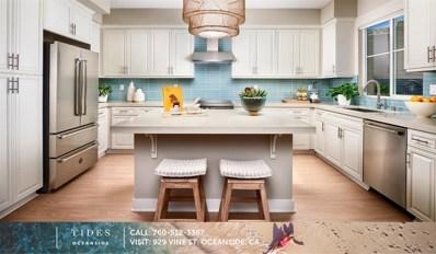 1112 Hibiscus Way UNIT 19, Oceanside, CA 92054 - MLS#: 180057428