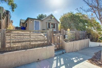 1835 Edgemont St, San Diego, CA 92102 - MLS#: 180057439