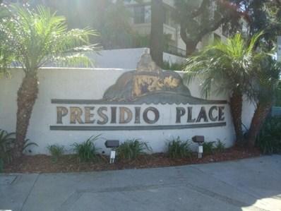 5645 Friars Rd UNIT 377, San Diego, CA 92110 - #: 180057449