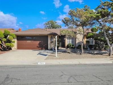 12915 Via Caballo Rojo, San Diego, CA 92129 - MLS#: 180057453