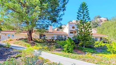28436 Fallen Tree Lane, Escondido, CA 92026 - MLS#: 180057469