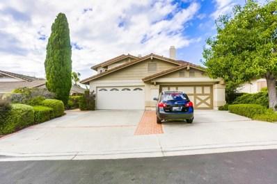 12534 Montellano Ter, San Diego, CA 92130 - MLS#: 180057503