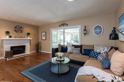 14743 Helen Park Lane, Poway, CA 92064 - MLS#: 180057534