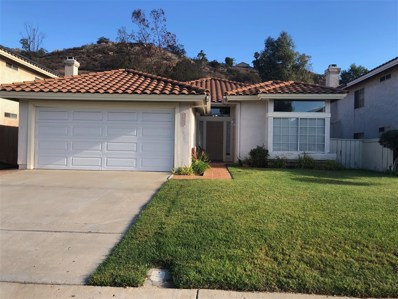 1757 Sea Pines Rd, El Cajon, CA 92019 - MLS#: 180057548
