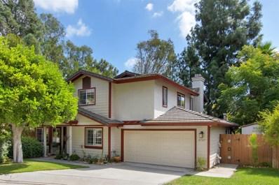 6767 Alamo Court, La Mesa, CA 91942 - MLS#: 180057593