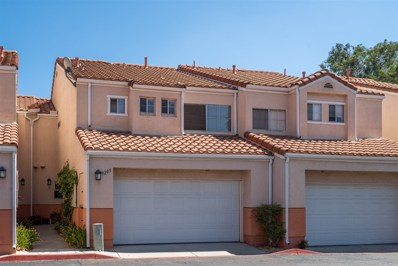 9205 Camino Del Verde, Santee, CA 92071 - MLS#: 180057601