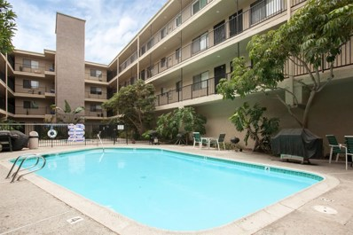 3535 Monroe Ave UNIT 30, San Diego, CA 92116 - MLS#: 180057645