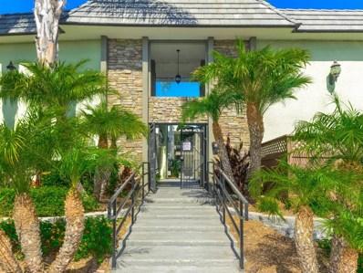 6666 Beadnell Way UNIT 20, San Diego, CA 92117 - MLS#: 180057646