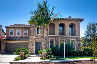 11440 Wild Meadow Pl, San Diego, CA 92131 - MLS#: 180057655