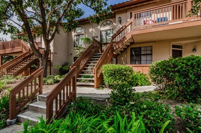 4019 Carmel View Rd UNIT 161, San Diego, CA 92130 - MLS#: 180057683