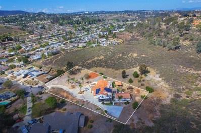 12466 Vaughan Rd, Poway, CA 92064 - MLS#: 180057754