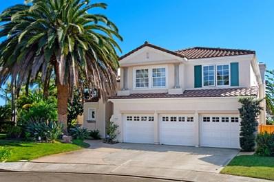 13107 Winstanley Way, San Diego, CA 92130 - MLS#: 180057779