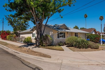 4366 Donald Ave, San Diego, CA 92117 - #: 180057782