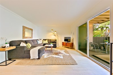 3076 Via Alicante UNIT F, La Jolla, CA 92037 - MLS#: 180057789