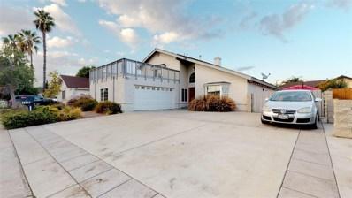 1126 N Ash St, Escondido, CA 92027 - MLS#: 180057838