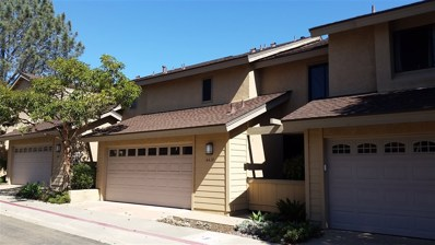 4419 Via Amable, San Diego, CA 92122 - MLS#: 180057844