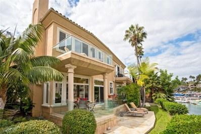 4529 Cove Drive UNIT 102, Carlsbad, CA 92008 - MLS#: 180057856