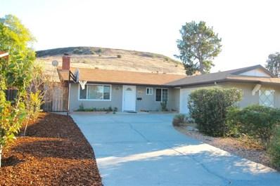 12533 Buckskin Trl, Poway, CA 92064 - MLS#: 180057873