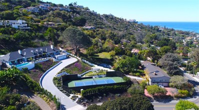 2695 Hidden Valley Rd, La Jolla, CA 92037 - MLS#: 180057877