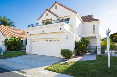 1916 Villa Del Dios Glen, Escondido, CA 92029 - MLS#: 180057883