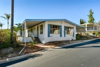 1751 W Citracado Pkwy UNIT 305, Escondido, CA 92029 - MLS#: 180057929