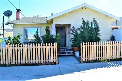2819 Polk Avenue, San Diego, CA 92104 - #: 180057939