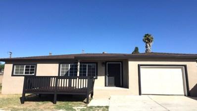 3725 Z Street, San Diego, CA 92113 - MLS#: 180057941
