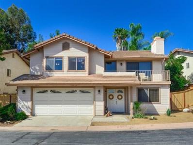 2052 Fiesta Glen, Escondido, CA 92027 - MLS#: 180057965