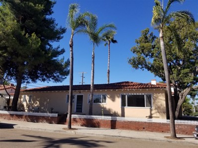 5150 Marlborough Dr., San Diego, CA 92116 - MLS#: 180057970