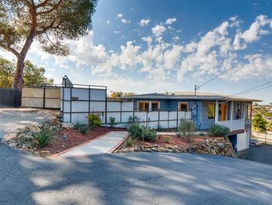 4722 Highland Pl., La Mesa, CA 91942 - MLS#: 180057985
