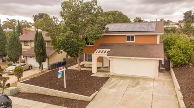 2104 Siegle Court, Lemon Grove, CA 91945 - MLS#: 180057988