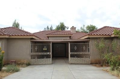 9206 Pinkard Ln, El Cajon, CA 92021 - MLS#: 180058016