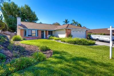 4685 Rose Drive, Oceanside, CA 92056 - MLS#: 180058020