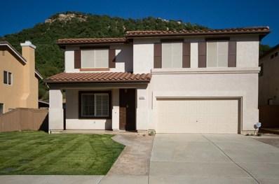 5042 Lake Circle Rd, Fallbrook, CA 92028 - MLS#: 180058022