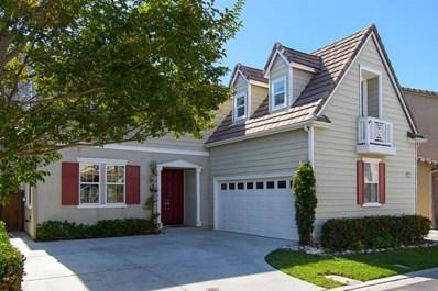 10431 Paradisio Pl, San Diego, CA 92127 - MLS#: 180058045