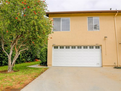 9883 Caminito Bolsa, San Diego, CA 92129 - MLS#: 180058046