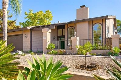 17781 Frondoso Dr, San Diego, CA 92128 - MLS#: 180058051