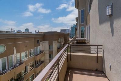 1465 C Street UNIT 3620, San Diego, CA 92101 - MLS#: 180058057