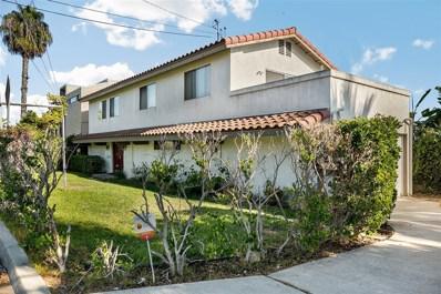 2387 Wilbur Ave, San Diego, CA 92109 - #: 180058079