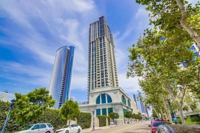 700 W E St UNIT 301, San Diego, CA 92101 - MLS#: 180058084