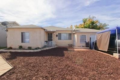 2330-32 Hopkins St, San Diego, CA 92139 - MLS#: 180058153