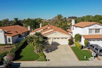 11926 Calle Parral, San Diego, CA 92128 - MLS#: 180058160