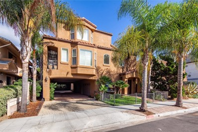 4225 5th Ave, San Diego, CA 92103 - #: 180058164