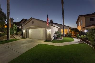 1291 Rachel Circle, Escondido, CA 92026 - MLS#: 180058170